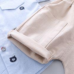 Áo sơ mi quần short giá sỉ, giá bán buôn