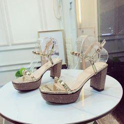 Giày sandal got trụ đinh giá sỉ, giá bán buôn