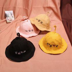 mũ bucket tai chữ trung giá sỉ