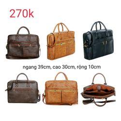 Cặp xách túi du lịch hàng bán quanh năm giá sỉ
