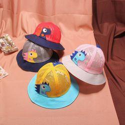 mũ bucket khủng long giá sỉ