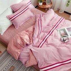 Bộ Chăn Ga Gối Cotton Korea NS132 giá sỉ