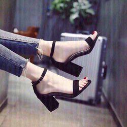 Giày sandal gia re giá sỉ