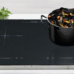 Bếp điện từ đôi cao cấp Kachi MK75 giá sỉ