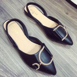 Giày sandal sục giá sỉ, giá bán buôn