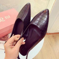 Giày sandal van ran giá sỉ, giá bán buôn