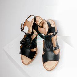 Giày Sandal Da Nữ Cao Cấp - giá sỉ