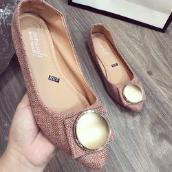 Giày bup bê cc giá sỉ