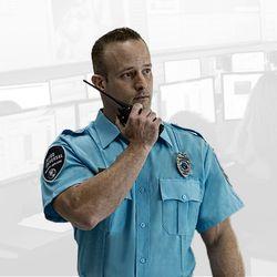 Bộ đồng phục bảo vệ giá sỉ
