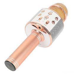 Micro Karaoke Bluetooth WS 858 siêu rẻ giá sỉ