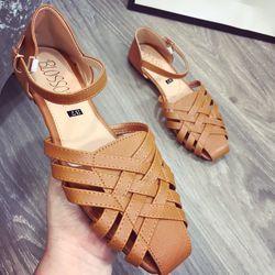 Giày sandal roi giá sỉ