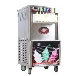Máy làm kem tươi 7 màu hàng công ty 157 giá sỉ