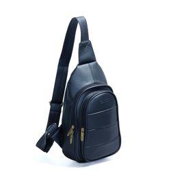 Túi đeo chéo CNT unisex MQ19 cá tính ĐEN giá sỉ