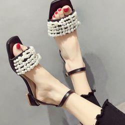 Giày sandal Ngọc c giá sỉ