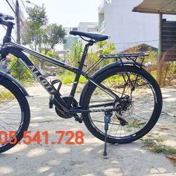 xe đạp địa hình Alcott MT02 size bánh 26inch giá sỉ