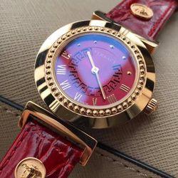 đồng hồ vs cao cấp đỏ giá sỉ, giá bán buôn