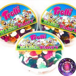 Kẹo dẻo tổng hợp TROLLI thố 600g - Đức giá sỉ