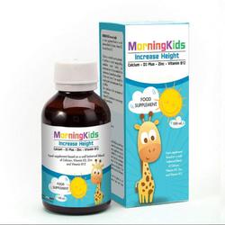 MorningKids- Giúp xương chắc khỏe tăng trưởng chiều cao giá sỉ