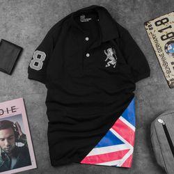 áo thun in thêu -ld994 giá sỉ