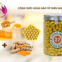 Viên Tinh Nghệ Sữa Ong Chúa Thảo Mộc 37 giá sỉ, giá bán buôn