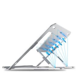Đế đỡ tản nhiệt Macbook Cao cấp giá sỉ