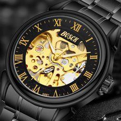 Đồng hồ nam chống nước tuyệt đối Mã BSK01 giá sỉ