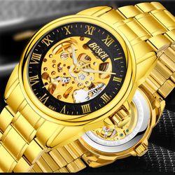 Đồng hồ nam chống nước tuyệt đối Mã BSK02 giá sỉ