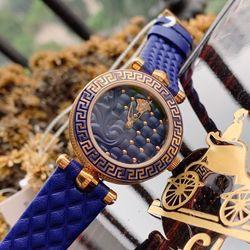 đồng hồ vs xanh ccap
