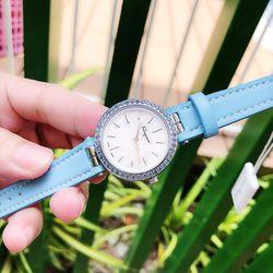 đồng hồ fgamo ccap xanh