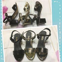 sandal 5 phân giá sỉ