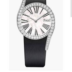 đồng hồ piagt cao cấp