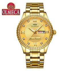 Đồng hồ nam Olmeca 0867-02 giá sỉ