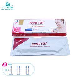Bút thử thai POWERTEST hCG hộp 1 cây giá sỉ