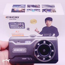 Camera Hành Trình Cho Ô Tô A7 Màn Hình LED Full 1080HD giá sỉ