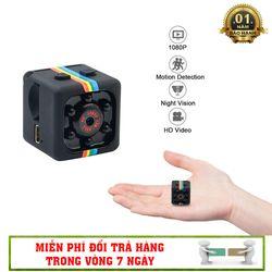 Camera Hành Trình Thể Thao Siêu Nhỏ SQ11 Full 1080 HD - Hỗ Trợ Hồng Ngoại giá sỉ
