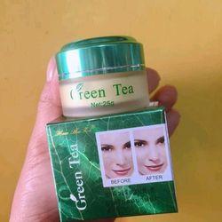 kem face green tea giá sỉ