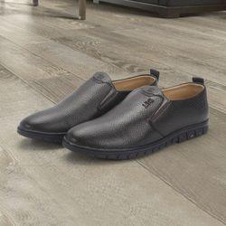 Giày Lười Da Nam G316 Giá Rẻ giá sỉ