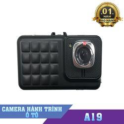 Camera Hành Trình Ô Tô A19 Full 1080 HD giá sỉ