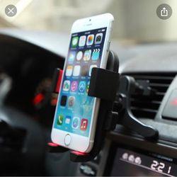 Kẹp điện thoại - giá đỡ điện thoại trên xe ô tô giá sỉ
