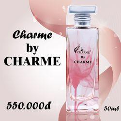 NƯỚC HOA CHARME BY CHARME 50ML giá sỉ