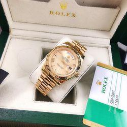 đồng hồ chạy cơ tự động rl giá sỉ, giá bán buôn