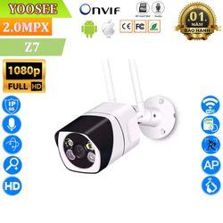 Camera Giám Sát Ngoài Trời Yoosee Z7 – Độ Phân Giải Full HD1080P 20Mpx giá sỉ