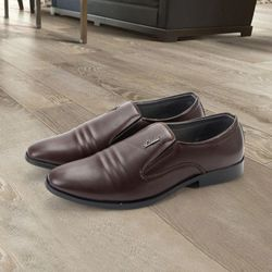 Giày Lười Da Nam G343 Giá Rẻ giá sỉ