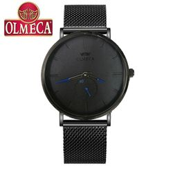 Đồng hồ Olmeca 901 fullđen kim xanh 5 màu giá sỉ