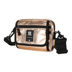 Túi đeo chéo Nữ Yankees de Sliver NY1 4 Ngăn chứa siêu rộng