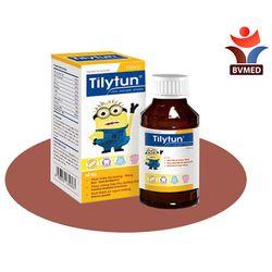 TILYTUN - Cung cấp calci vitamin và dưỡng chất phát triển hệ xương giá sỉ