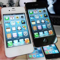 Iphone 4s 16G zin phiên bản quốc tế