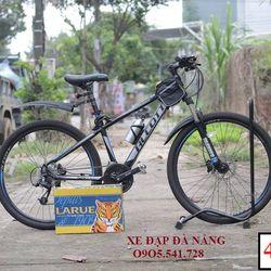 xe đạp địa hình Alcott 580XC màu xanh dương giá sỉ, giá bán buôn