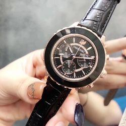 đồng hồ swa đen cao cấp giá sỉ, giá bán buôn