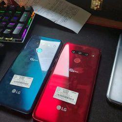 LG G8 giá sỉ